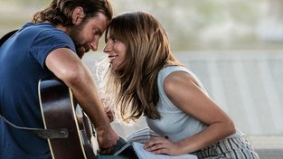 Zrodila se hvězda - Bradley Cooper, Lady Gaga