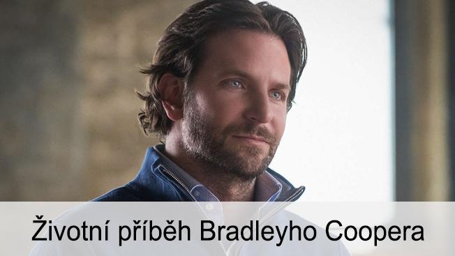 Bradley Cooper: životopis