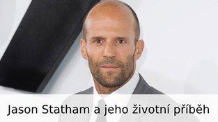 Jason Statham - životopis