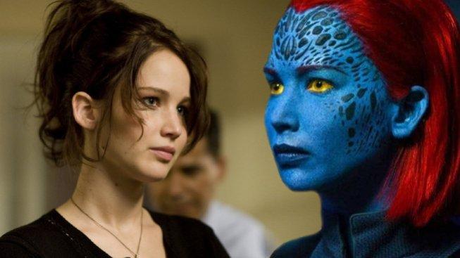Jennifer Lawrence - životopis