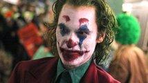 Joaquin Phoenix se předvede jako Joker. Co vše má tento herec za sebou?
