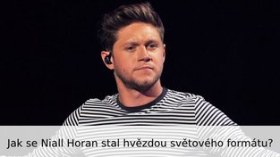 Niall Horan: životopis