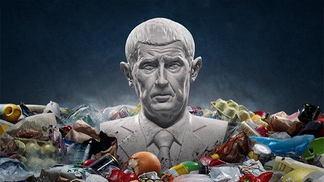 Vláda zasypaná odpadky. Co po ní zůstane? Odkaz, nebo odpad?