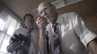 Filmové premiéry: Vězeňská vzpoura a vznik závoďáku Ford GT40