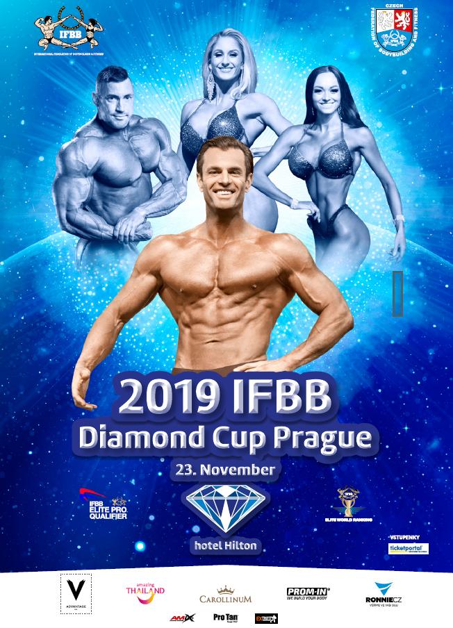 2019 IFBB