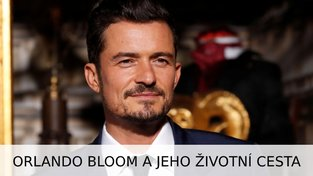 Orlando Bloom - životopis