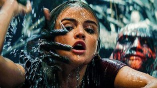 Filmové premiéry: Vlastní fantazie měnící se v noční můry a chlap na střídačku