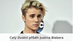 Justin Bieber: Životopis