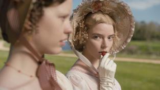Filmové premiéry: Klasika od Jane Austen a hodně prolhaná komedie