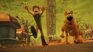 Filmové premiéry: Výchova dokonalých manželek a Scooby-Doo ve filmu