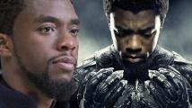 Zemřel Chadwick Boseman, představitel Black Panthera