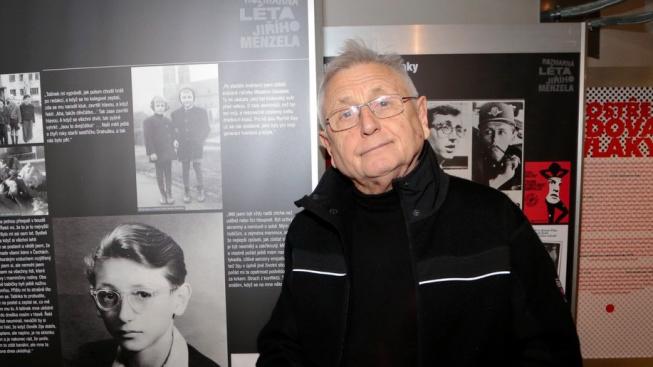 Jiří Menzel - biografie