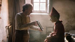 Filmové premiéry: Oblíbený Pinocchio a vztah plný problémů a překvapení