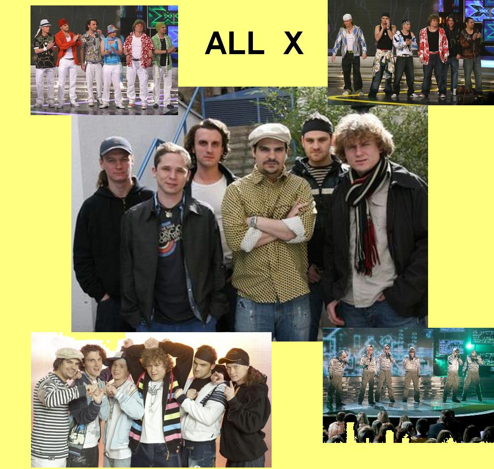 All X