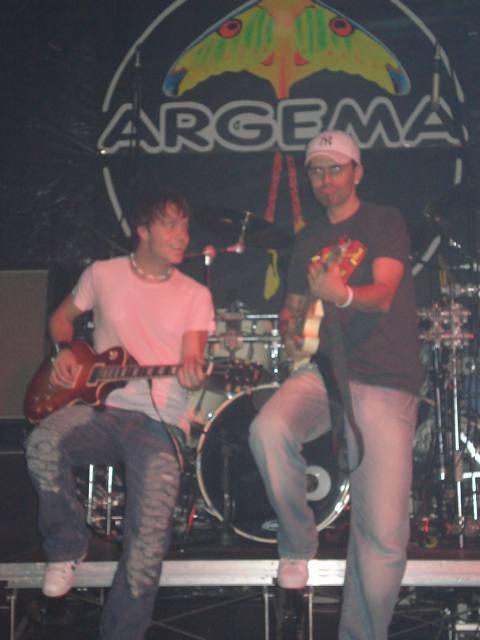 Argema