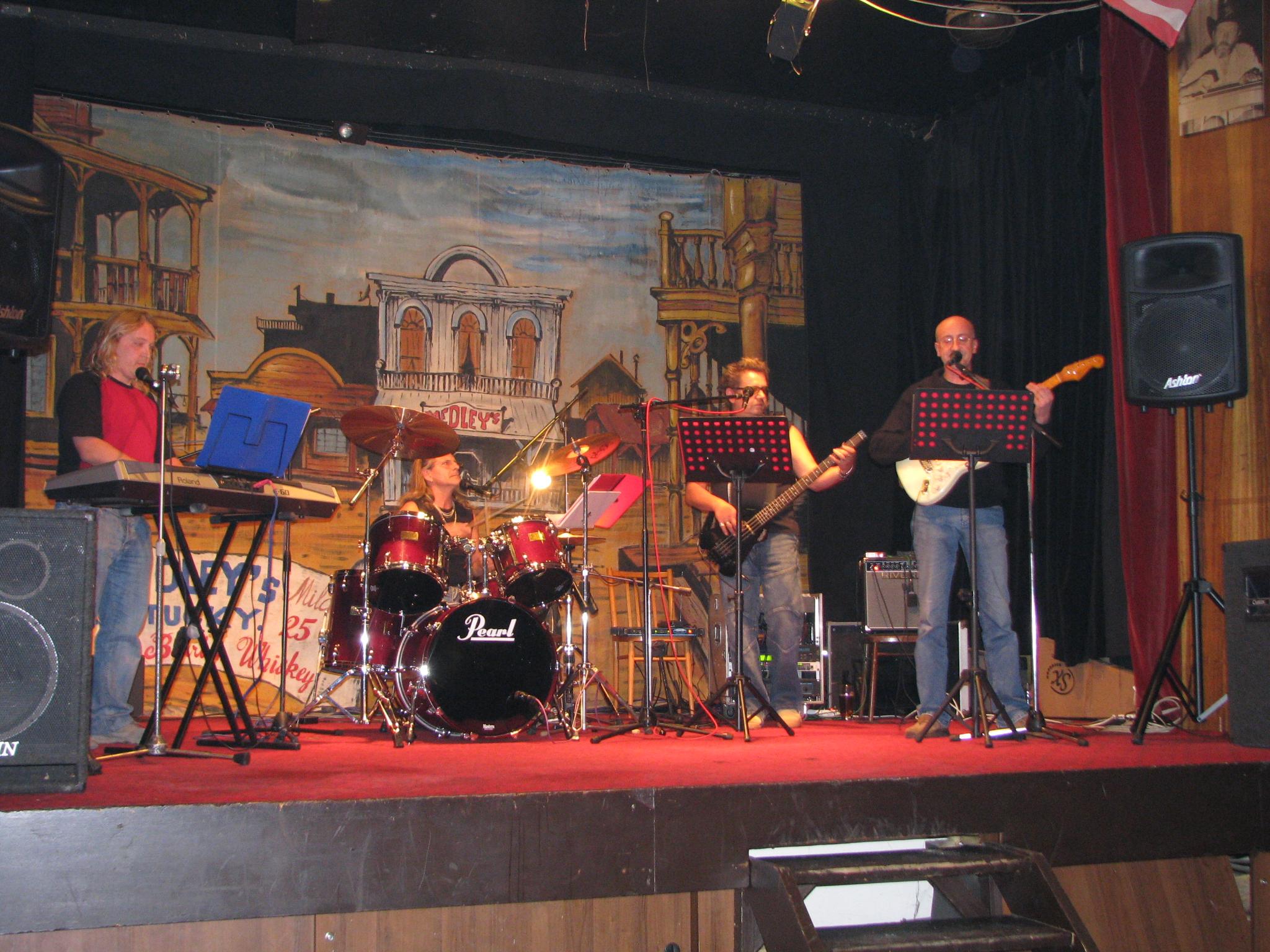 Beat On - Petr Novák Revival Band