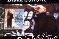 BLACK SORROWS