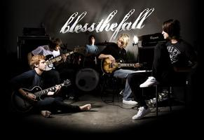 Blessthefall