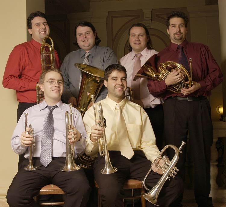 Brass 6