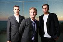 Bryan Bros Band