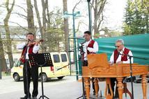 Cimbálová muzika Miroslav Kotlár