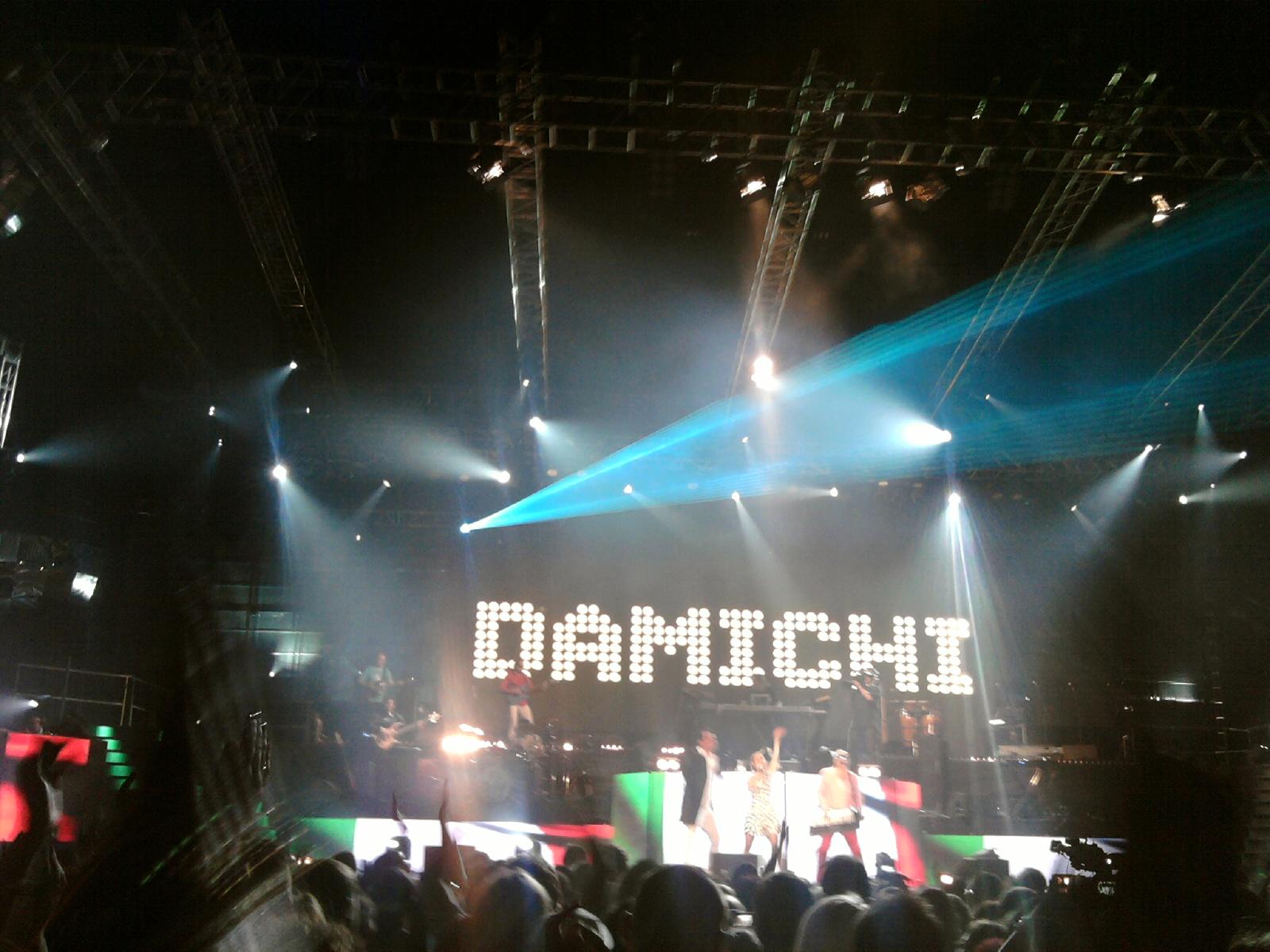 Damichi