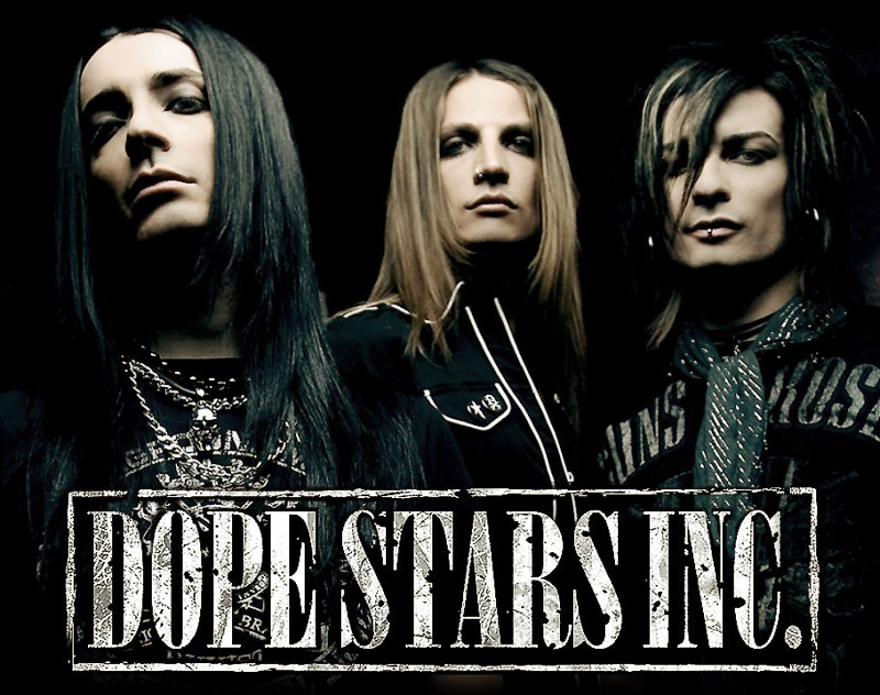 Dope Stars Inc.