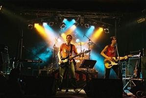 Generace Rock