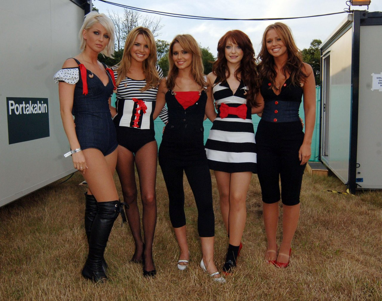 Girls Aloud