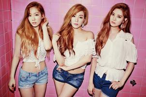 Girls' Generation-TTS