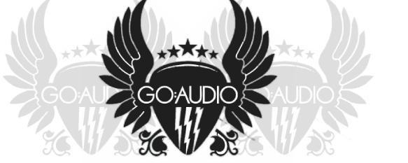 Go:Audio