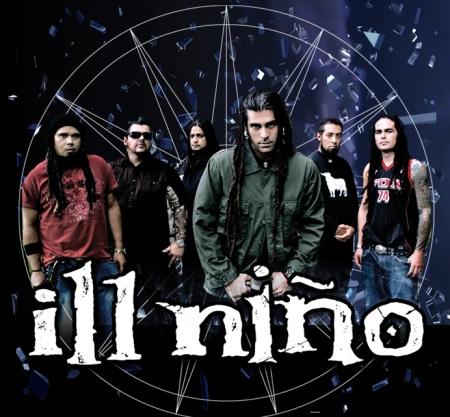 Ill Niňo