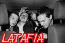 Latafia