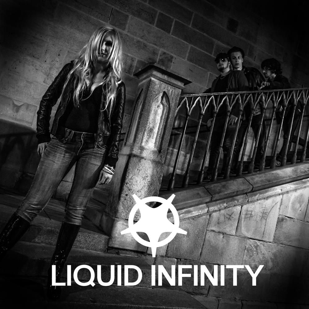 Liquid Infinity