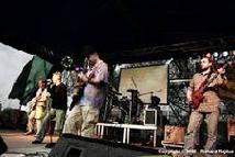 Lybar Band