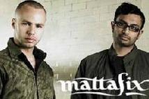 Mattafix