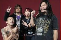 Maximum the Hormone