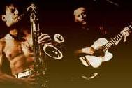 Mothers Follow Chairs