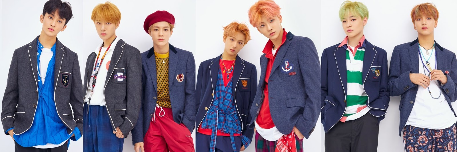 NCT Dream