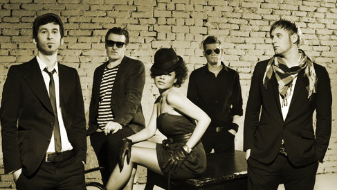 Parov Stelar Band
