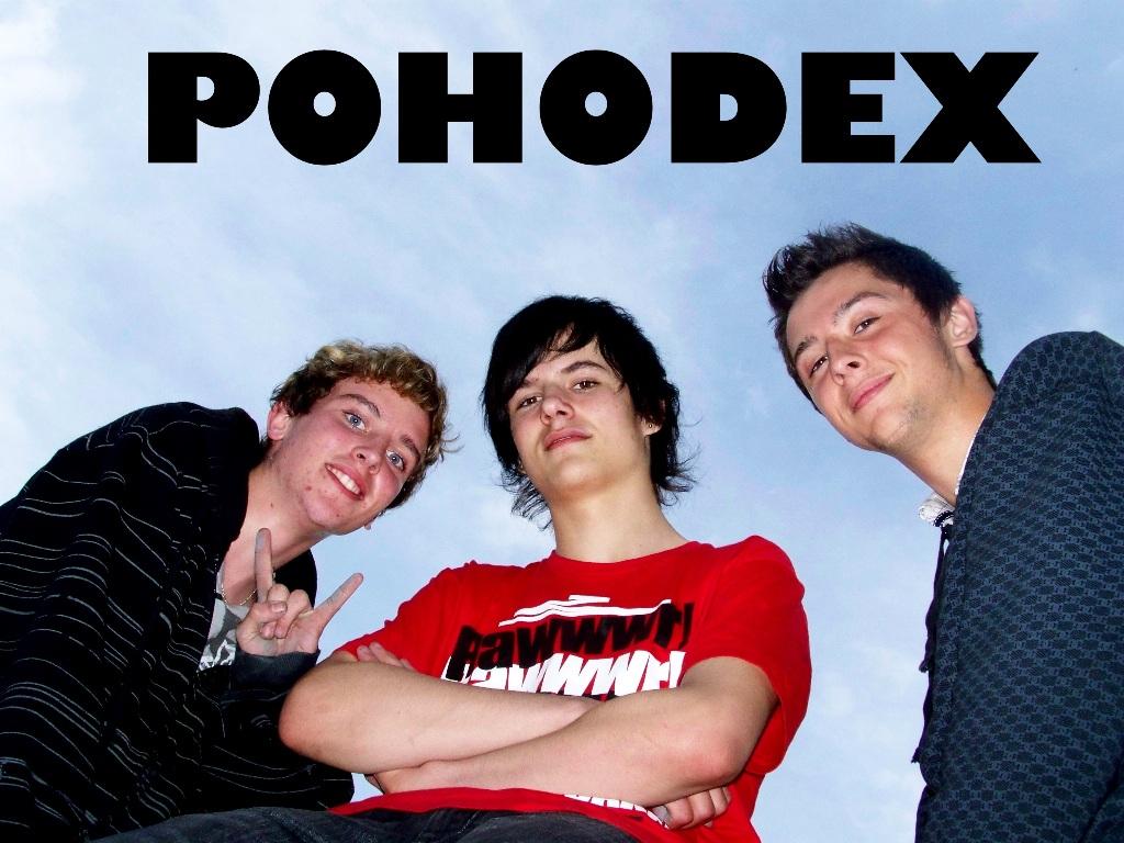 Pohodex