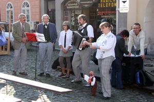 Řehečské kvarteto