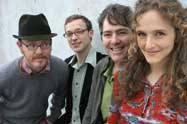 Sparrow Quartet