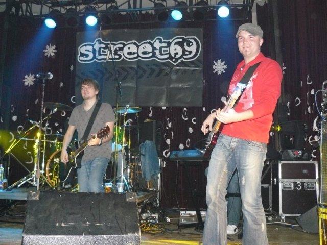 Street69