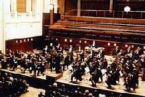 Symfonický orchestr hl.m. Prahy FOK