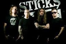 Ten Sticks