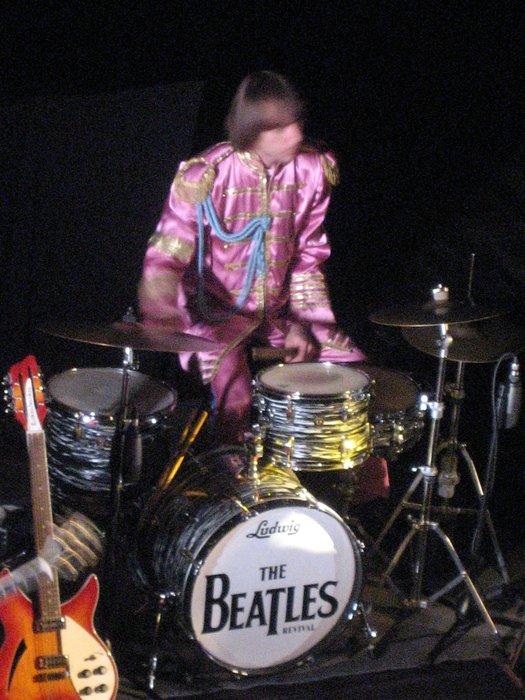 Beatles Revival Band z Kladna, The