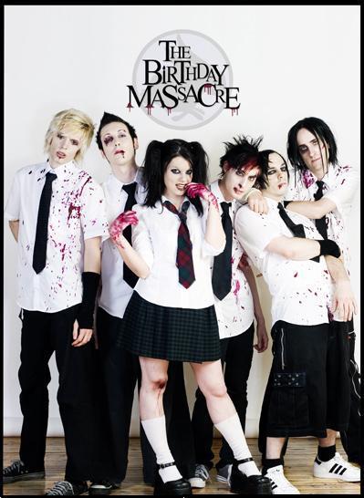 Birthday Massacre, The