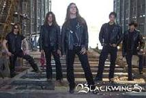 Black Wings Band, The
