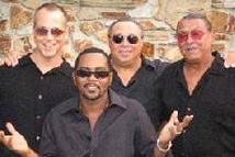 Boomerang Band, The